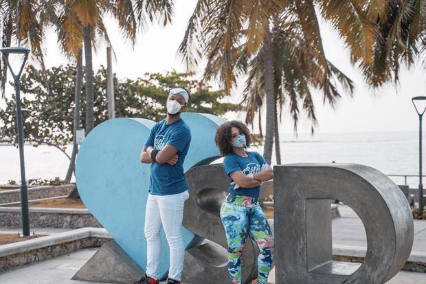 Alcaldía del DN lanza programa virtual de ejercicios para salud física y mental de los capitaleños