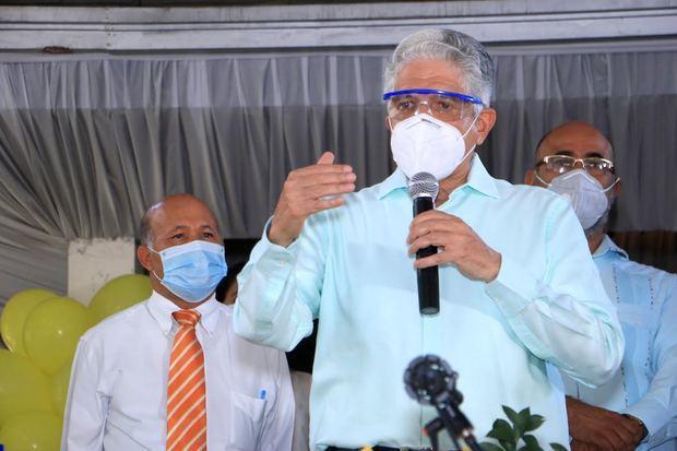 Alianza País llevará en su boleta a Eduardo Estrella como candidato a Senador