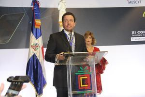 José Alejandro Aybar.