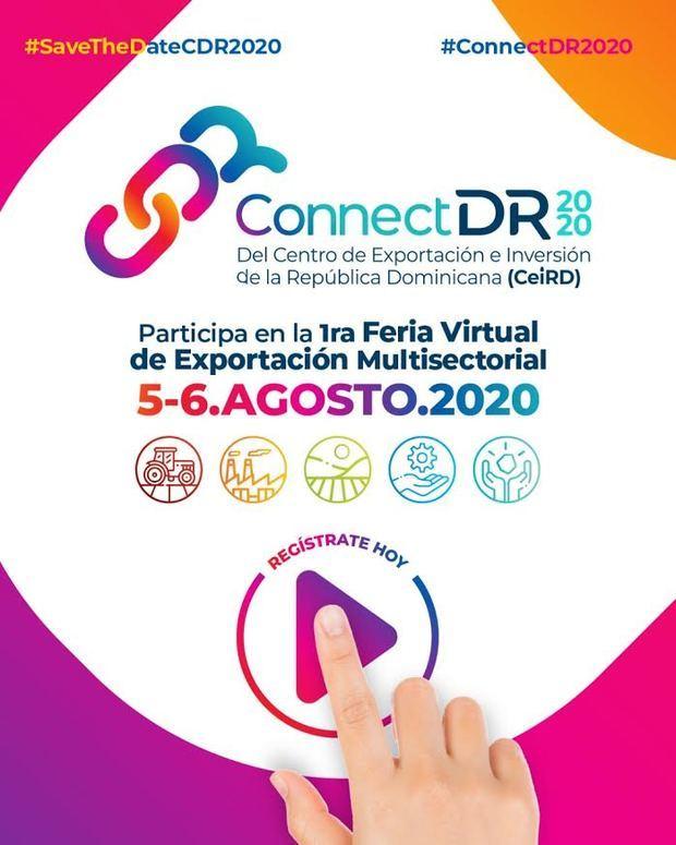 Flyer ConnectDR2020.