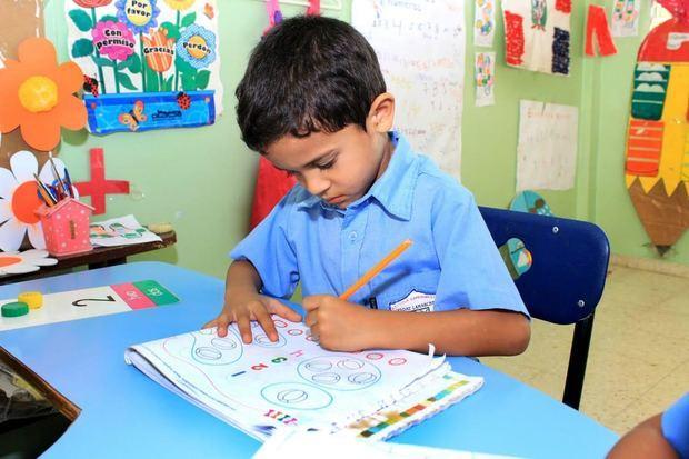 Informe de la UNESCO resalta el énfasis del sistema educativo RD a las estrategias de lectur
