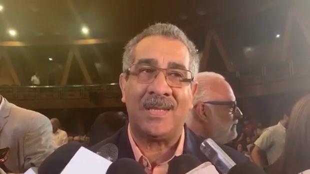 APD ve oportunidad en el propósito de Luis Abinader de reunirse con el liderazgo nacional