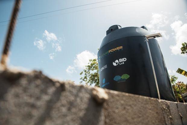 Nature Power Foundation y ADN presentan solución sostenible para combatir escasez de agua durante el Covid -19