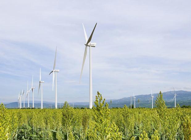 Parques eólicos de EGE Haina reciben bonos de carbono
