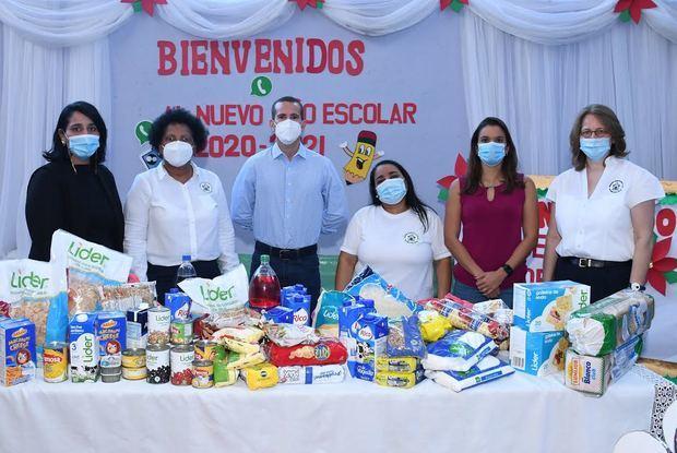 Chevrolet Dominicana realiza donaciones a instituciones sin fines de lucro