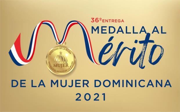 Ministerio de la Mujer llama a presentar candidaturas a la Medalla al Mérito de la Mujer 2021