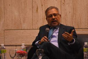 Presidente de la Asociación Nacional de Empresas e Industrias Herrera (ANEIH), Ing. Leonel Castellanos Duarte.