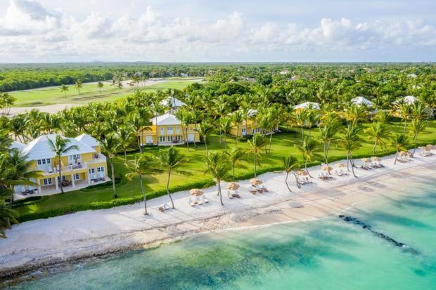 Escogen Hotel Tortuga Bay Puntacana Resort & Club entre los 500 mejores del mundo