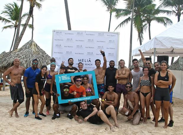 Meliá Hoteles celebra tercer World Wellness Weekend