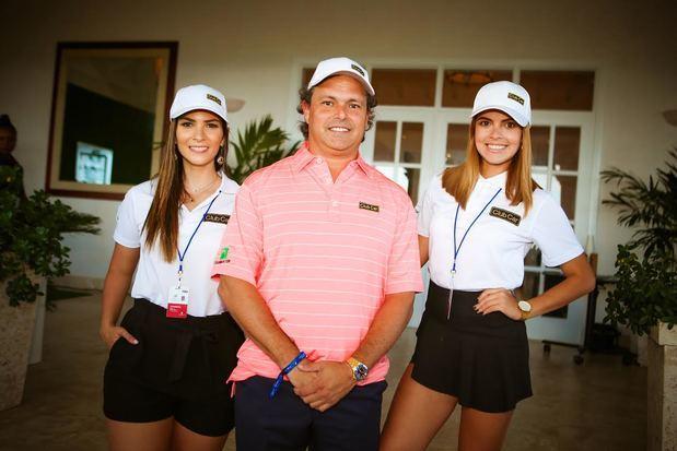 Caribbean Turf participa en exitoso PGA