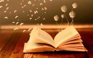 Libros desarrollan la creatividad.