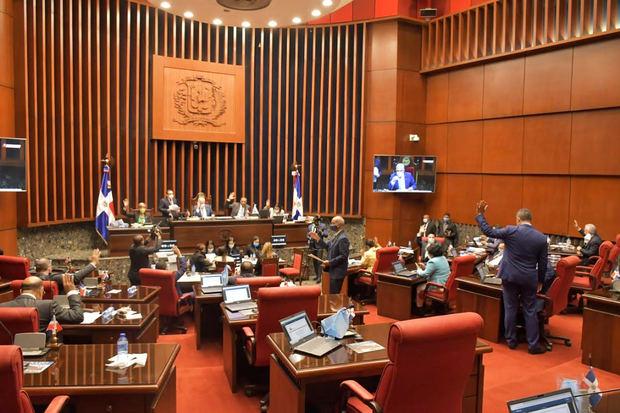 Senado aprueba eliminar el impuesto sobre sucesiones a los herederos de fondos de pensiones