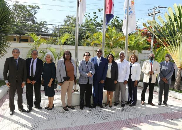 Universidad Nacional Evangélica, UNEV, celebra 35 años de excelencia académica