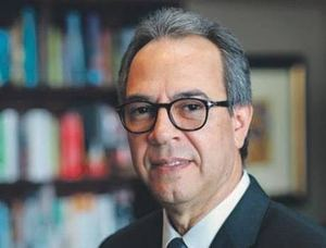 José Mármol.