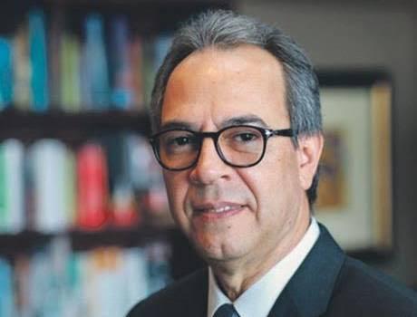 José Mármol habla de familia, sociedad y literatura