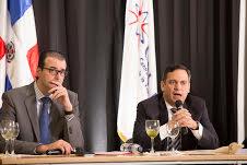 Adoexpo y CEI-RD coordinan para dar apoyo a los exportadores