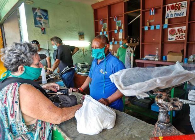 Cuba confirma segunda muerte por coronavirus y ya acumula 67 casos positivos