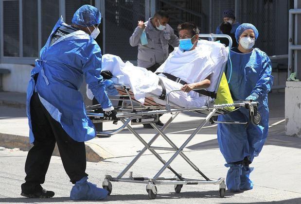 México reporta 50 nuevas muertes por covid-19, la menor cifra desde 2020