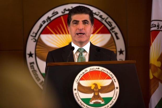 El presidente kurdo espera que la visita del papa refuerce la coexistencia en Irak