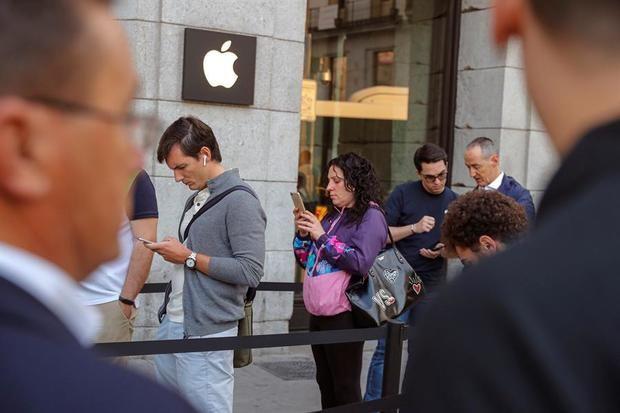 Apple y Google revelan cómo serán las apps de rastreo de contactos de COVID-19