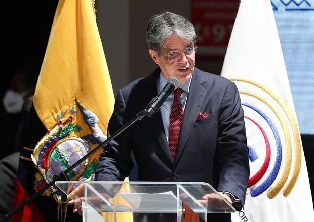 El presidente de Ecuador designa a la nueva ministra de Gobierno
