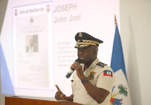 Las autoridades de Haití comienzan a dar forma al plan urdido para matar a Moise