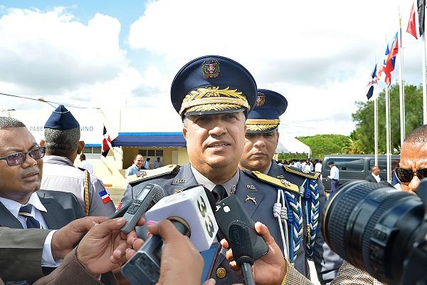 Acuartelarán a los policías por llamado a paro de Fenatrado