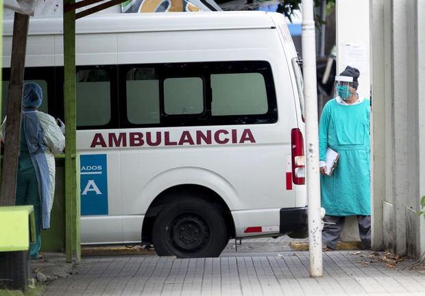 Sector salud de Nicaragua pide al Gobierno ser vacunados contra la covid-19