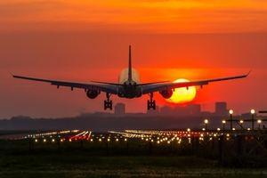 Perú: Industria aeronáutica está preparada para retomar vuelos nacionales el 15 de julio.