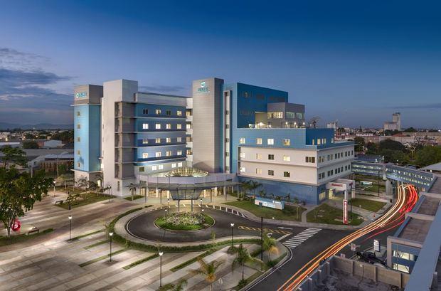 Centros de Diagnóstico y Medicina Avanzada y de Conferencias Médicas y Telemedicina, CEDIMAT.