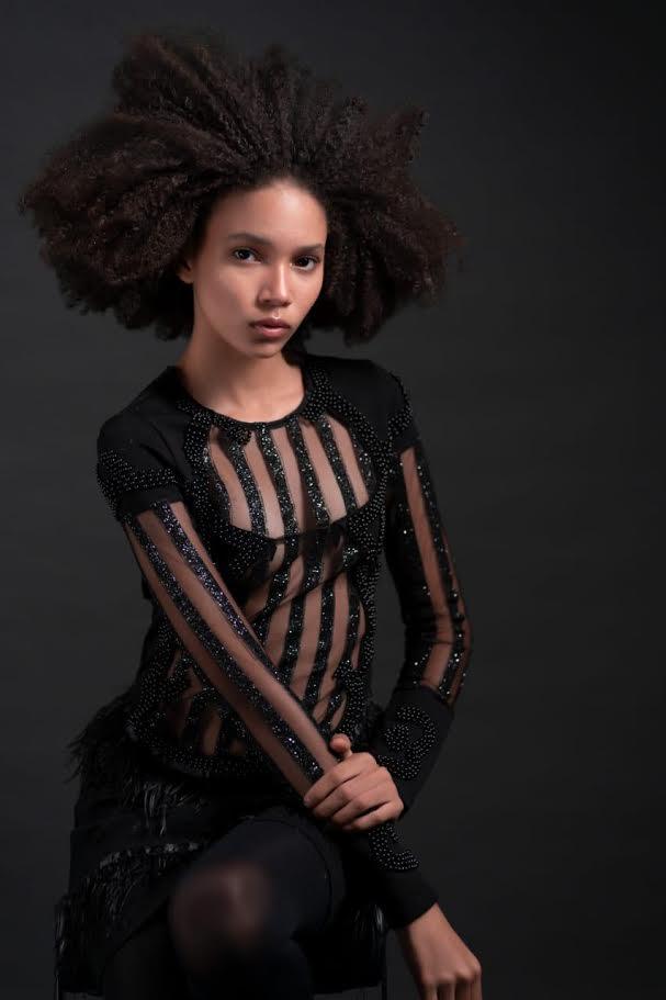 Top Model Andra a la conquista del continente asiático