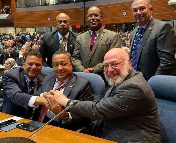 Seleccionan nuevamente al país para ocupar un asiento en el Consejo de la OACI