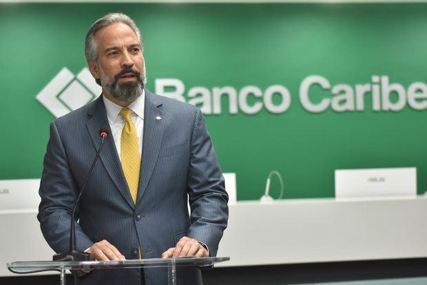 """Banco Caribe fomenta valores nacionales con lanzamiento campaña """"Creemos en ti, RD"""