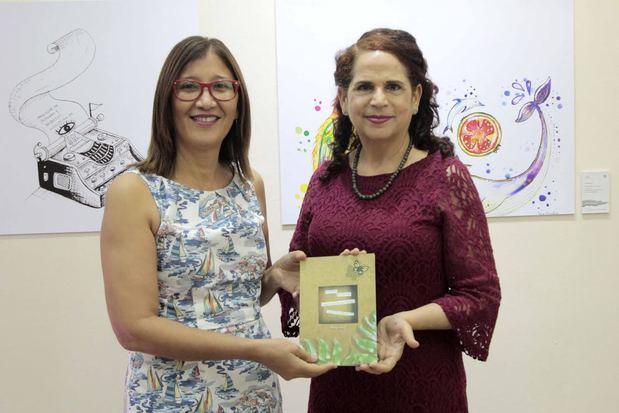 """BIJRD pone en circulación poemario """"Animal armonía"""", de Ángela Hernández y Taína Almodóvar"""
