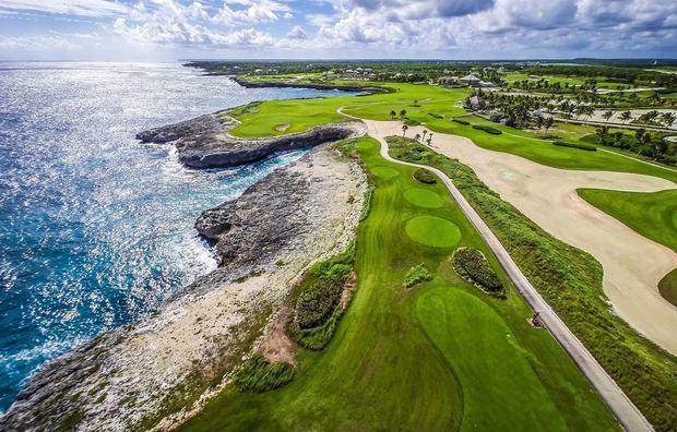 Campo de Golf Corales.