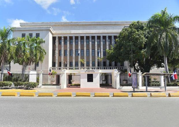 Ministerio de Educación anuncia inscripción docentes sector privado