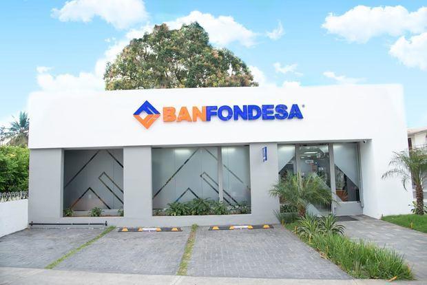 Banco de Ahorro y Crédito FONDESA, S.A., BANFONDESA.
