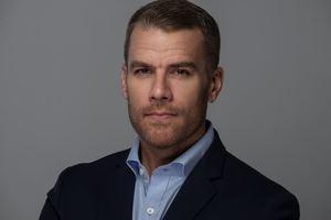 Jake Kheel, presidente de la entidad Ecored.