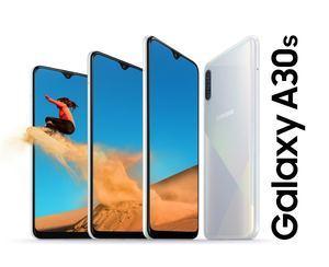Samsung Galaxy-A30s