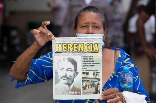 La estafa más novelesca de la República Dominicana llega a la Justicia.