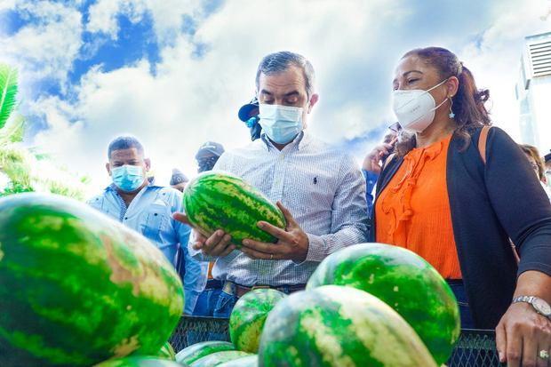 INESPRE llama a la población a comprar comida en sus programas institucionales