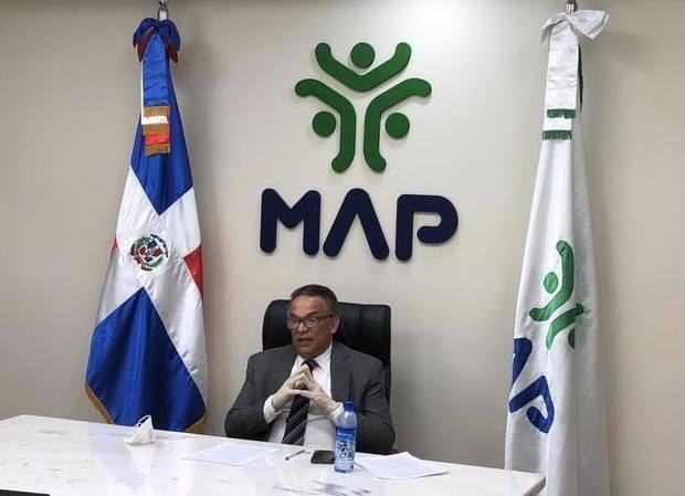 Entidades organizan webinar sobre teletrabajo en la Administración Pública en RD