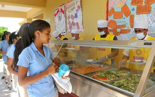 Piden se reinicie la distribución de los alimentos para estudiantes, preferiblemente en las escuelas, donde pueden ser retirados por los beneficiarios.