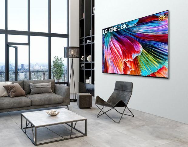 Nuevos televisores establecen un nuevo estándar de calidad de imagen LCD