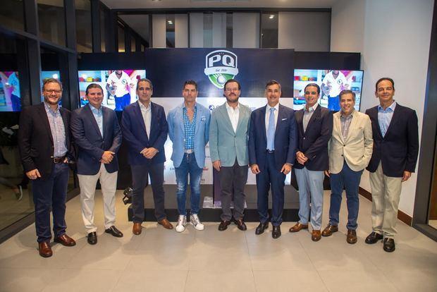 Francisco Caro, Andrés Marranzini, Juan Francisco Mayol, Luis Arturo Carbuccia, Miguel Roig, Carlos José Martí, Omar Elías, Ferdinando Lamarche y Antonio Cáceres.