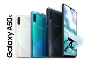 Samsung Galaxy-A50s