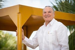 Frank Rainieri, presidente y CEO Grupo Puntacana.
