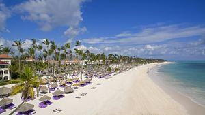 Paradisus Palma Real Golf & Spa Resort.