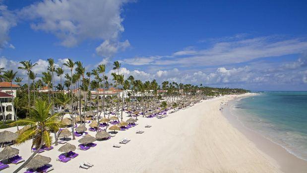 Paradisus Palma Real Golf & Spa Resort: una escapada para desconectarse en este verano