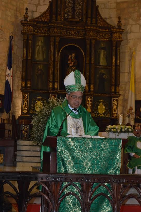 Destacan vigencia ideario de Duarte en 207 aniversario de su natalicio